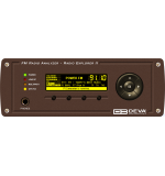 Radio Explorer II - Mobile FM Radio Analyzer