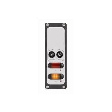 Mic Control Panel