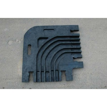 Cable Guard - unghiular