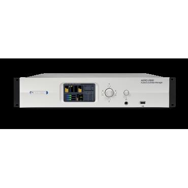 AERO.2000 Audio Loudness Manager