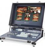HS-2000L - Studio Mobil