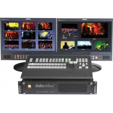 SE-2800 HD/SD 12-CHANNEL DIGITAL VIDEO SWITCHER