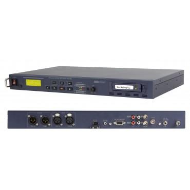 DN-700 - DIGITAL VIDEO HARD DRIVE RECORDER