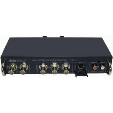 DAC-7L - ANALOG TO SDI CONVERTER