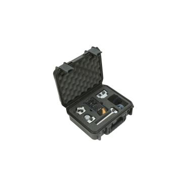 iSeries Case for Zoom H6 Broadcast Recorder Kit