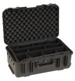 iSeries 2011-7 Waterproof Case (with dividers)