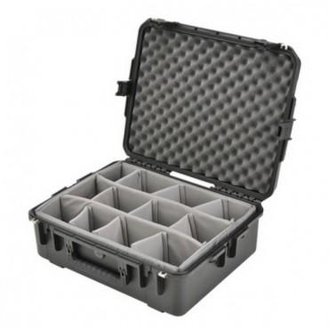 iSeries 2217-8 Waterproof Case (with dividers)