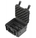 iSeries 0907-6 Waterproof Case (with dividers)