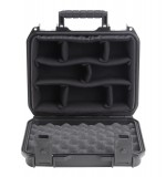 iSeries 1209-4 Waterproof Case (with dividers)