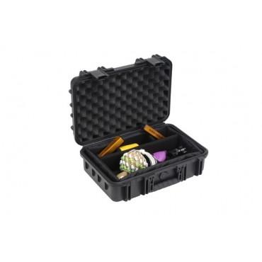 iSeries 1610-5 Waterproof Case (with dividers)