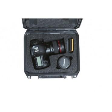 iSeries Waterproof DSLR Camera Case