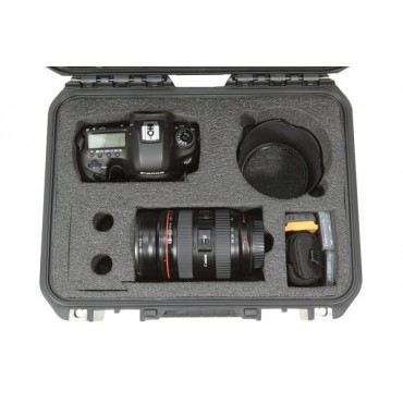 iSeries DSLR Pro Camera Case II