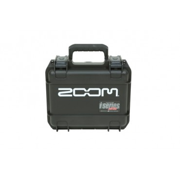 iSeries Case for Zoom H6 Recorder