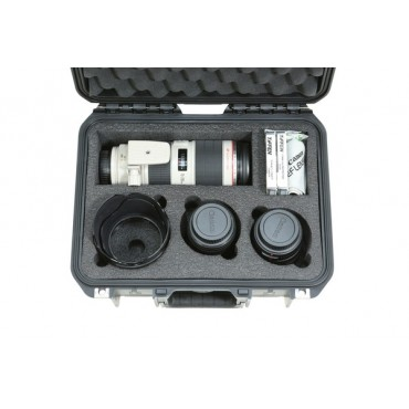 iSeries 1309-6 Waterproof Lens Case